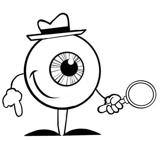 Inspektor Oko