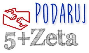 Podaruj 5+Zeta