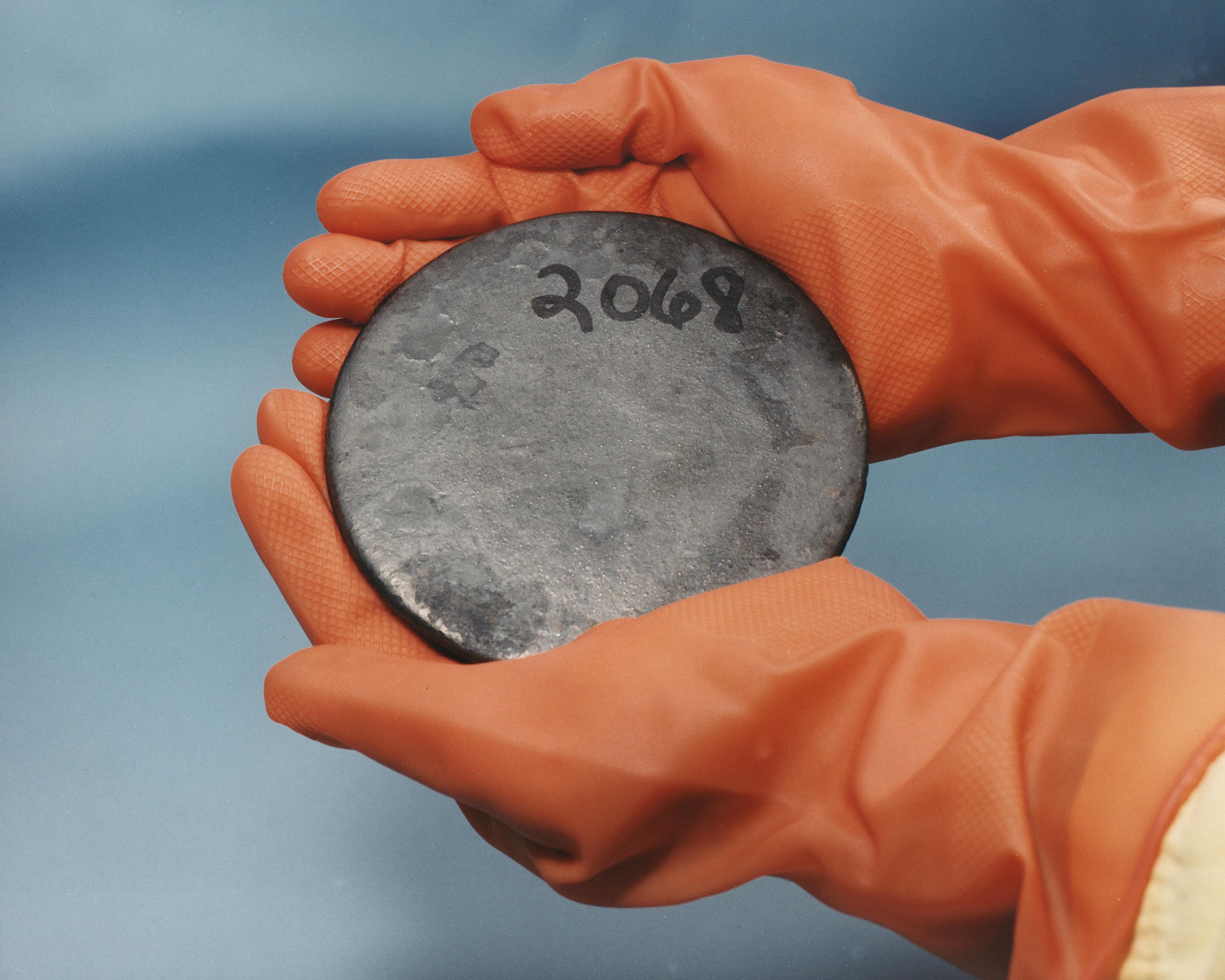 Równanie datowania ołowiu uranu